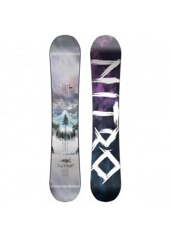 Nitro Beast Snowboard_1000011