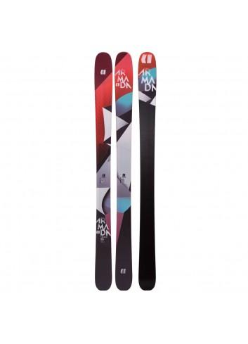 Armada Trace 108  Ski