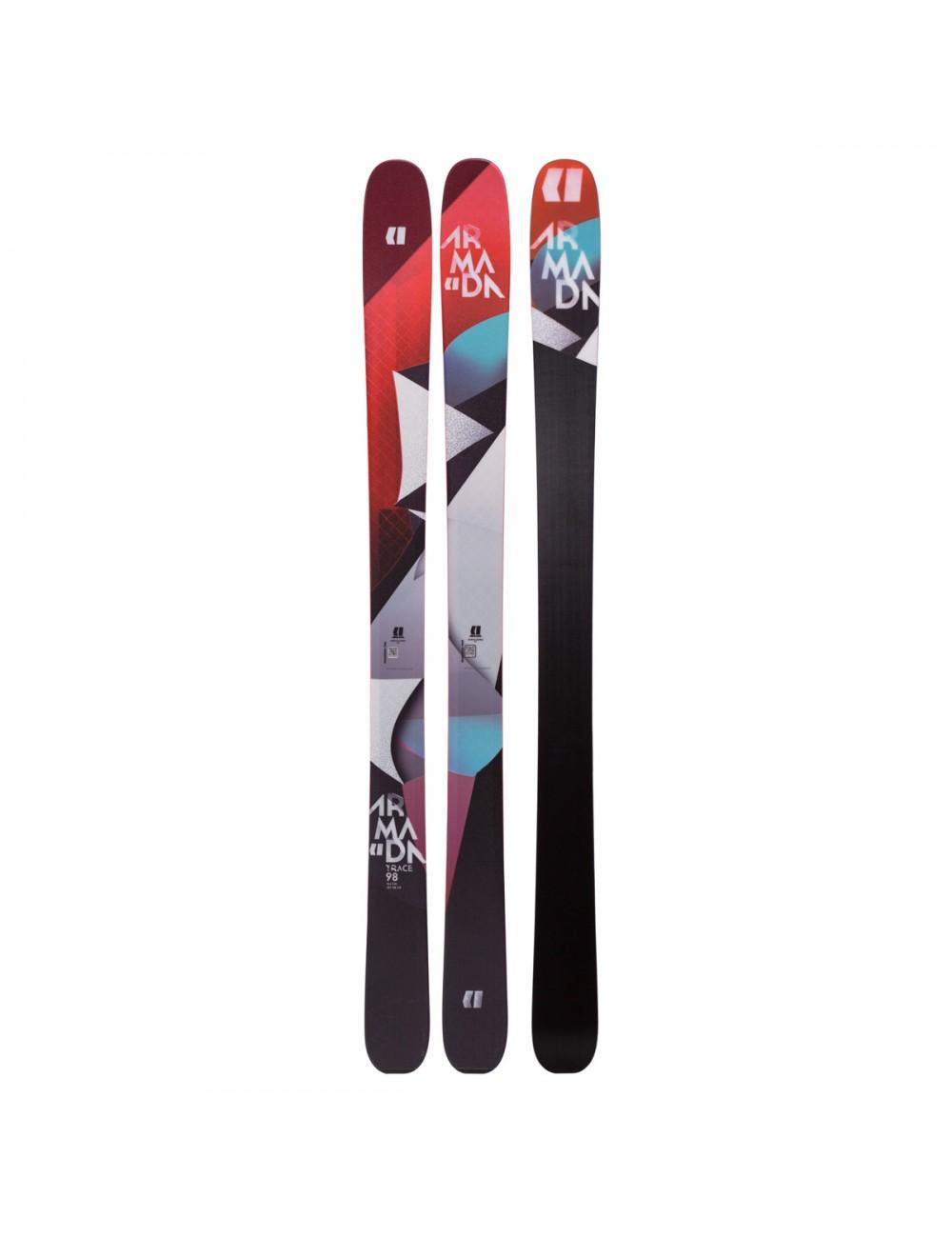 Armada Trace 108  Ski_1000073