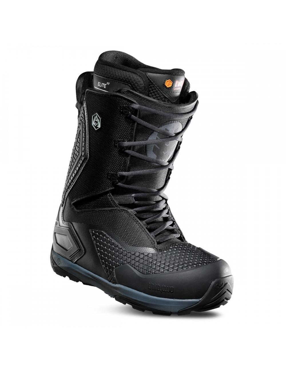 32 TM Three Boot - Black_1000088