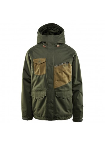 32 Surplus Jacket - Military