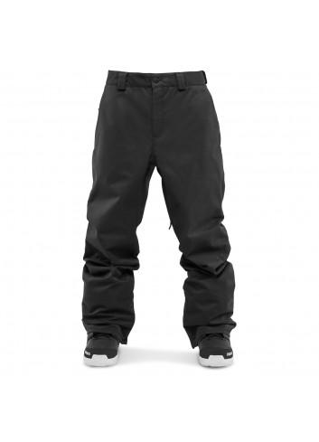 32 Service Pant - Black