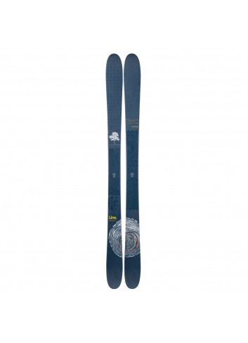 Line Sir Fancis Bacon Ski_1000192