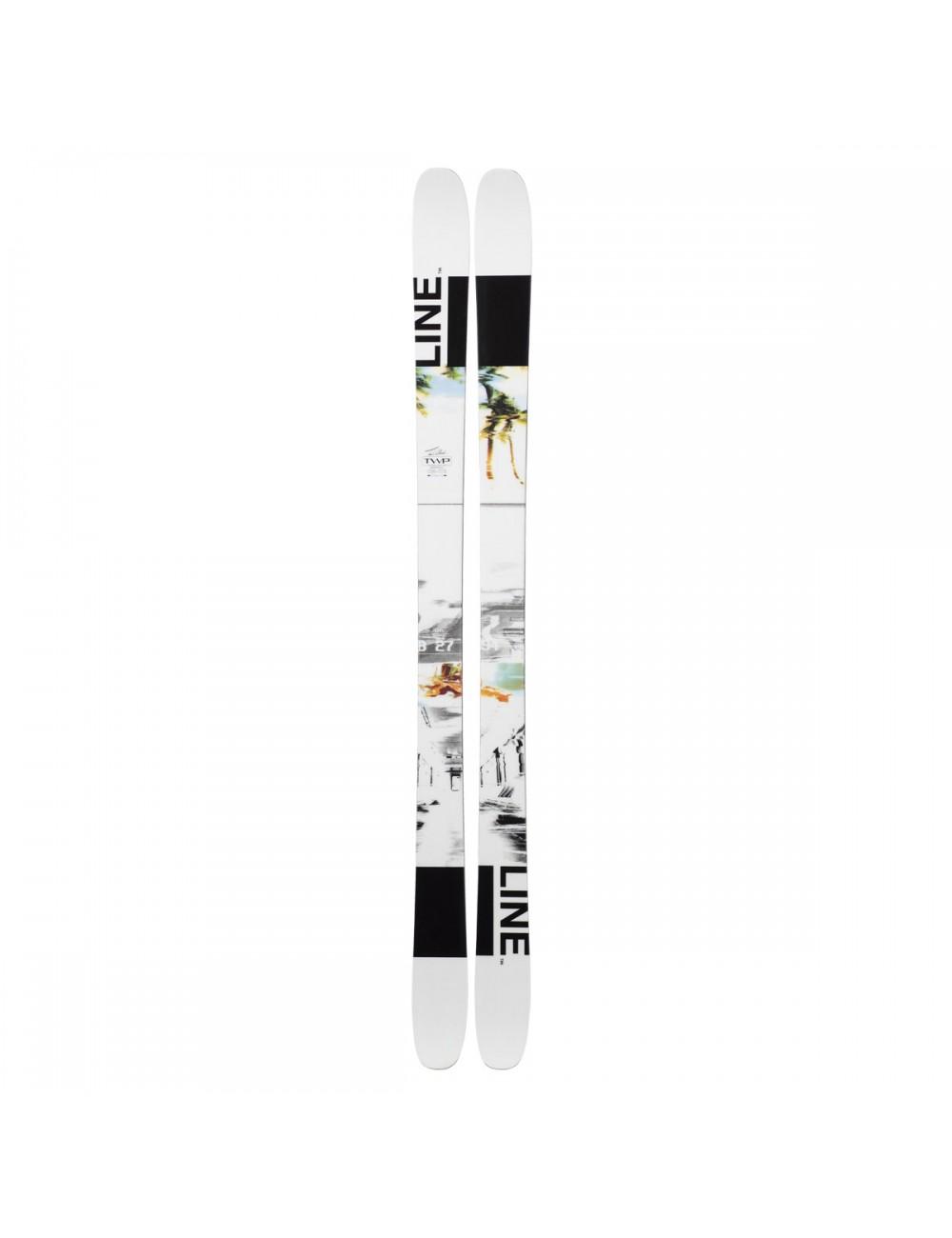 Line Tom Wallisch Ski_1000195