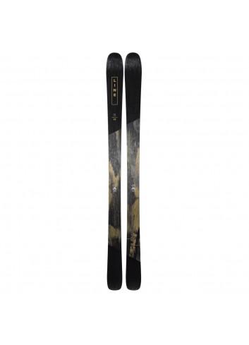 Line Supernatural 92 Ski