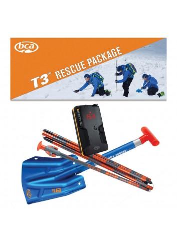 BCA T3 Rescue Set