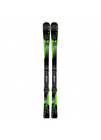 K2 Turbo Charger 12 Ski