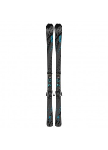 K2 Luv Machine 74 Ski_1000319