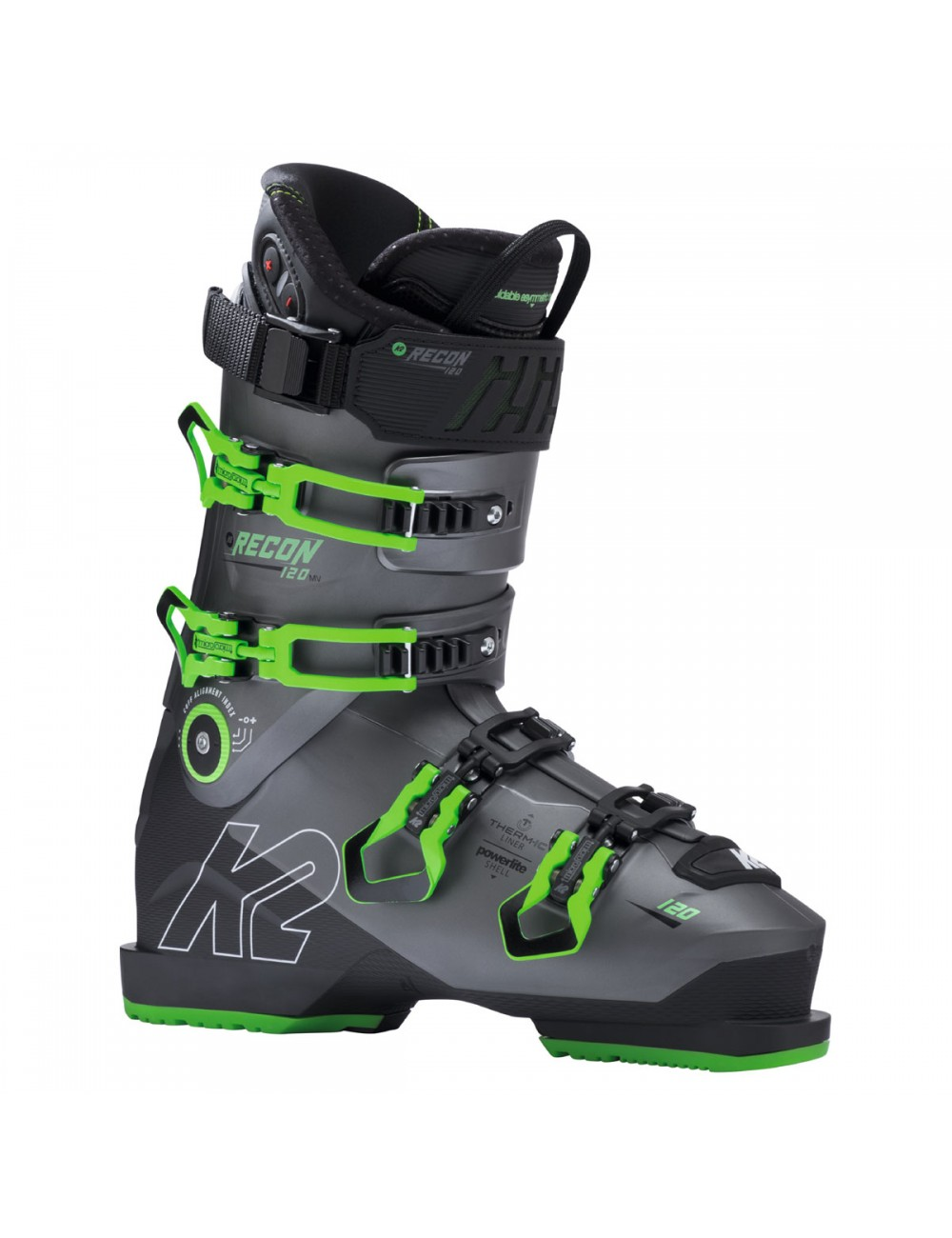 K2 Recon 120 Boot_1000323