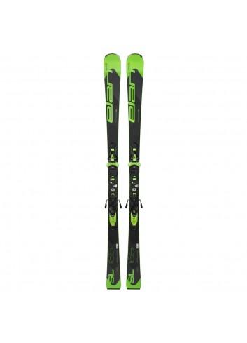 Elan SL Fusion Ski_1000335