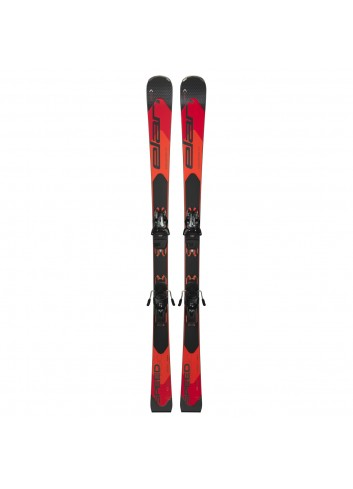 Elan Speed Magic PS Ski