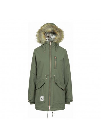 L1 Fairbanks Jacket - Military_1000371