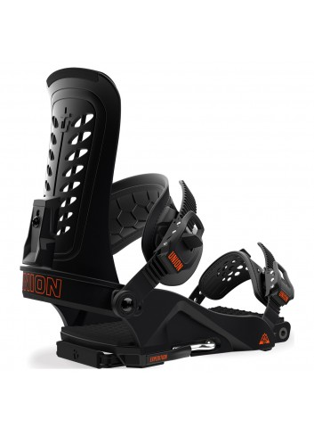 Union Expedition Bindings