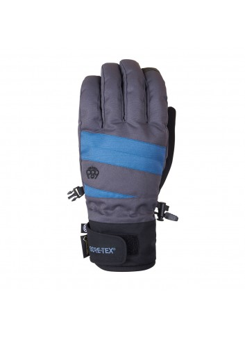 686 Gore-Tex Source Glove - Charcoal_1000424