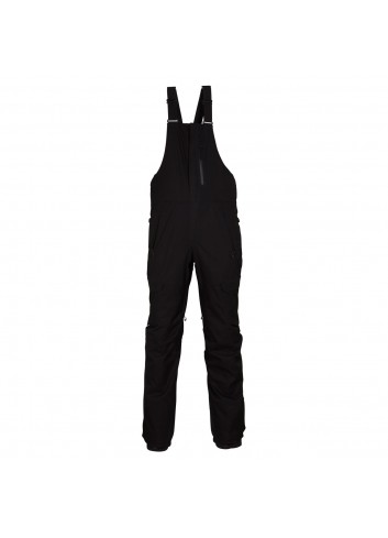 686 Satellite Bib Pant - Black_1000444