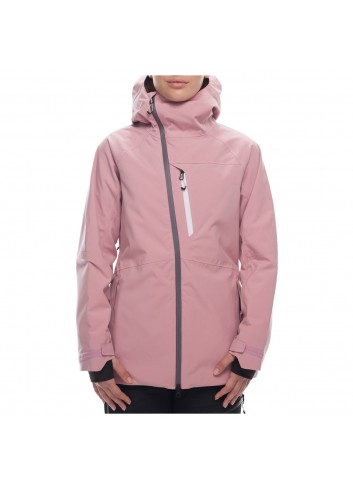 686 Hydra Jacket - Blush_1000479