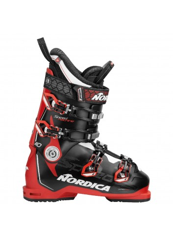 Nordica Speedmachine 110 Skiboot_1000525