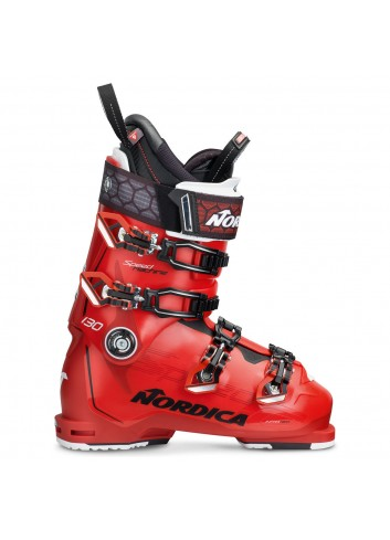 Nordica Speedmachine 130 Skiboot_1000529