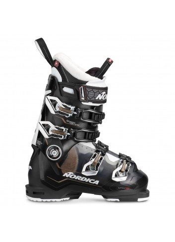 Nordica Speedmachine 115 Skiboot_1000538