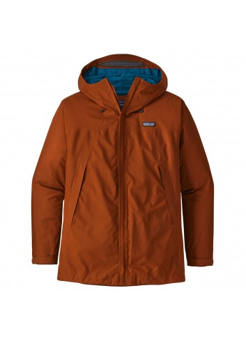 Patagonia Departer Jacket - Copper Ore_1000572