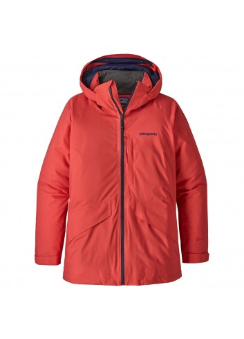 Patagonia Insulated Snowbelle Jacket_1000582