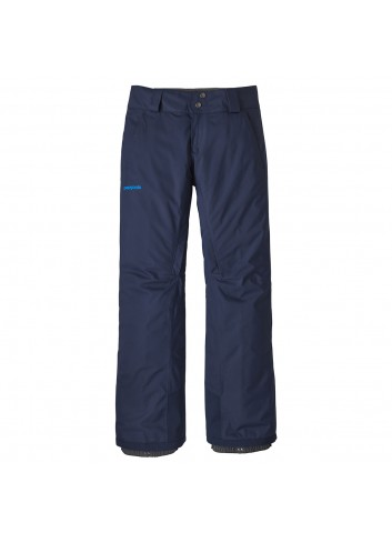 Patagonia Insulated Snowbelle Pants - Navy_1000589