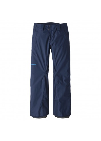 Patagonia Snowbelle Stretch Pants - Navy_1000591