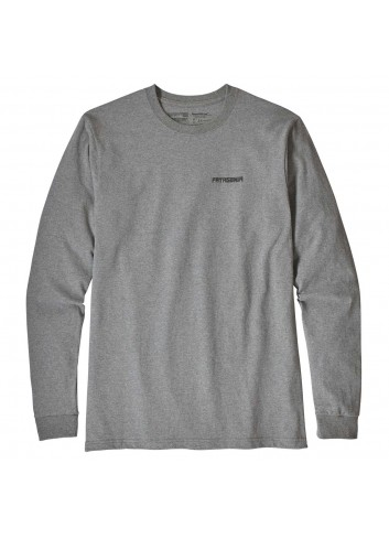 Patagonia Save our Watersheds LS Shirt
