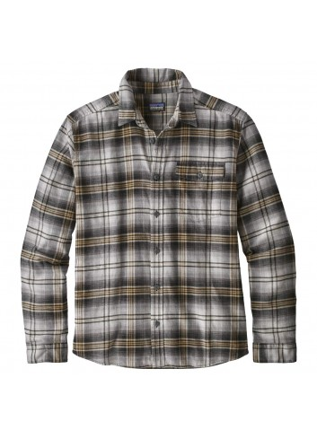 Patagonia LW Fjord Flannel
