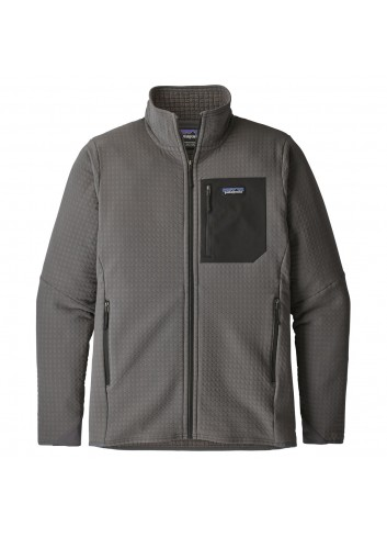 Patagonia R2 TechFace Jacket - Grey