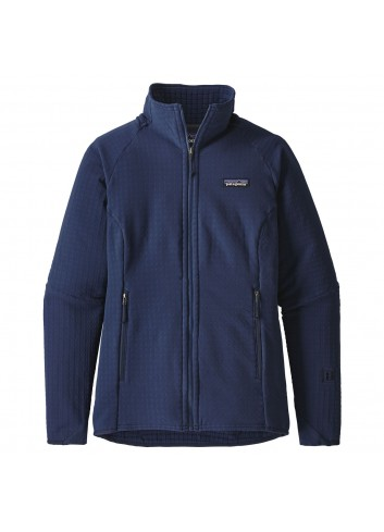 Patagonia R2 TechFace Jacket - Navy_1000627