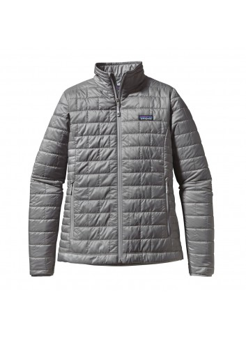 Patagonia Nano Puff Jacket - Feather Grey_1000662