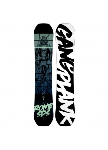 Rome Gang Plank Board_1000668