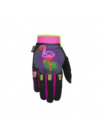 Fist Gloves Flaminglow