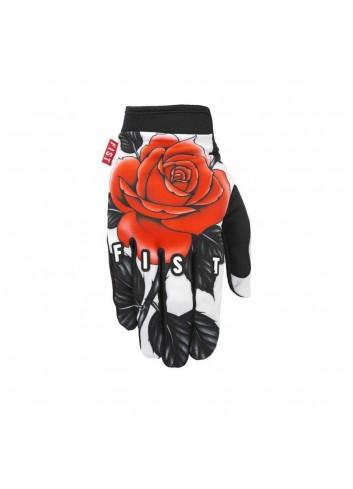 Fist Gloves Ryan Guttler Rose