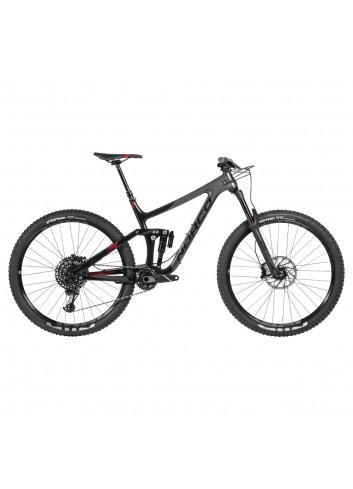 Norco Range C7.2 Bike Black/Red/Grey_1000733