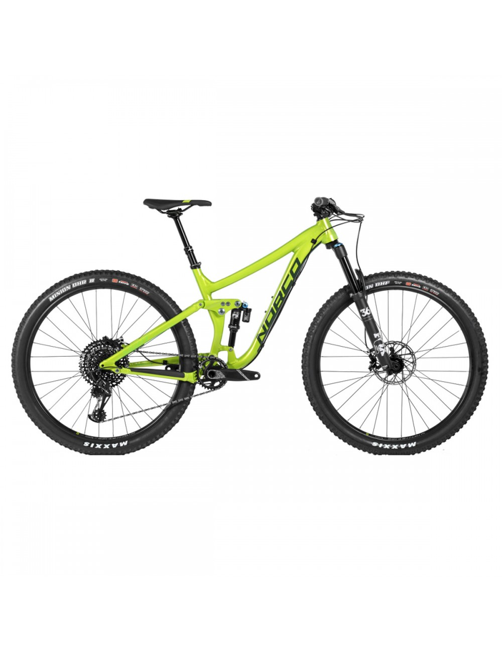Norco Sight A7.1 Bike Green/Green/Black_1000735