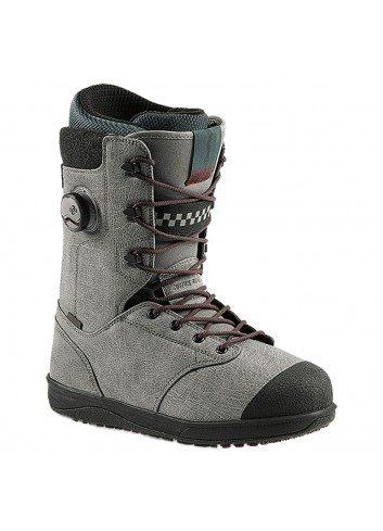 Vans Implant Boot - Grey_1000778