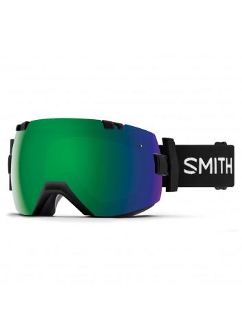 Smith I/O Goggle - Black_1000845