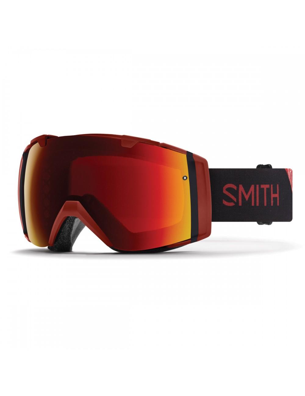 Smith I/O Goggle - Oxide Mojave_1000846