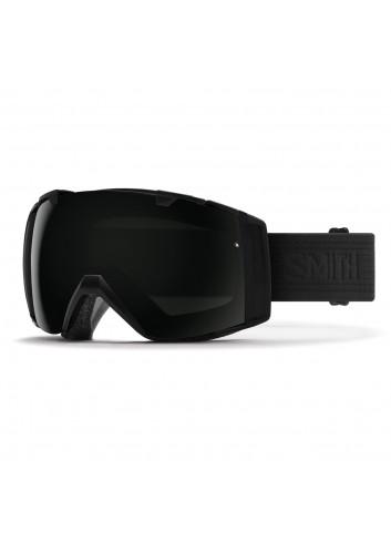 Smith I/O Goggle - Blackout_1000847