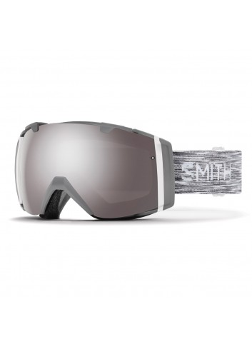 Smith I/O Goggle - Cloudgrey_1000848
