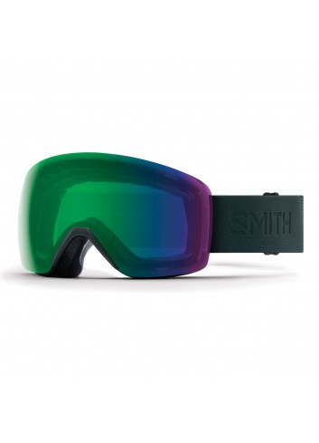 Smith Skyline Goggle - Deep Forest Flood
