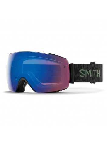 Smith I/O Mag AC Goggle - Jake Blauvelt_1000852