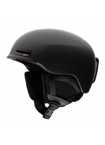 Smith Allure Mips Helm - Matte Black Pearl