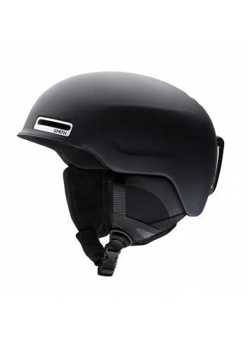 Smith Maze Mips Helm - Matte Black_1000855