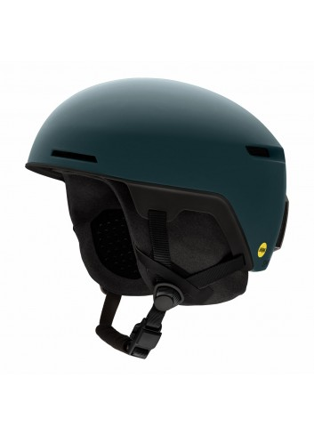 Smith Code Mips Helm - Deep Forest_1000856