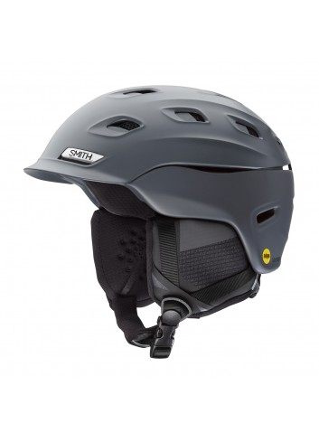 Smith Vantage Mips Helm - Matte Charcoal
