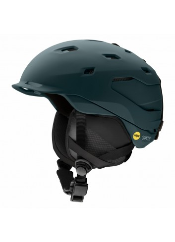 Smith Quantum Mips Helm - Deep Forest