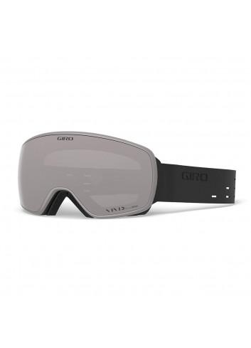 Giro Agent Vivid Goggle - Sili Black_1000867